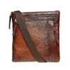 Men´s leather Crossbody bag bata, brown , 964-4138 - 26