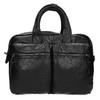 Black bag bata, black , 961-6521 - 26