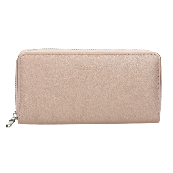 Ladies' Wallet, Pink, pink , 941-5155 - 26