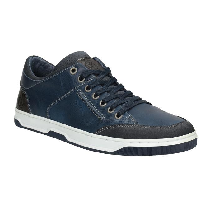 9210d261c8 All Sneakers Blue Shoes Bata Leather xqZwOY1wH--market.dazigned.com