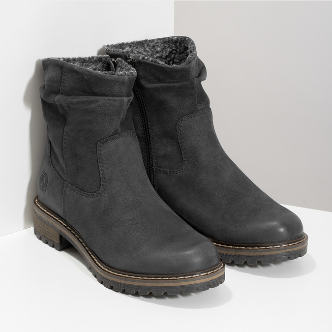 5966703 bata, black , 596-6703 - 26